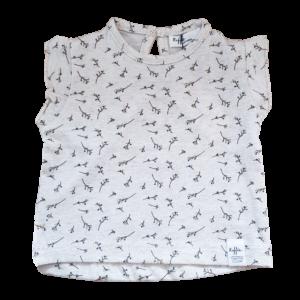 T-Shirt Frühling