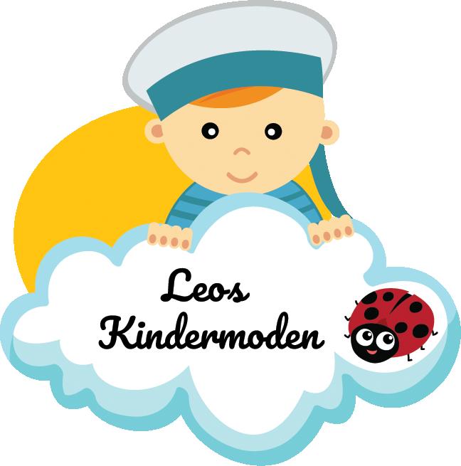 Logo Leos Kindermoden