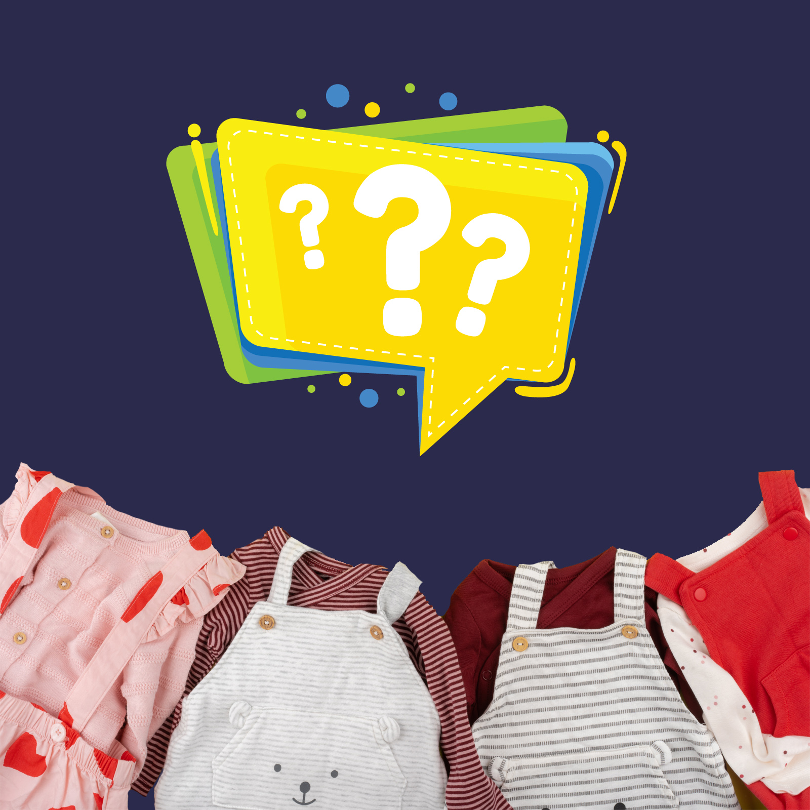 5 Tipps für Kleidung Babys